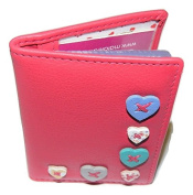 Mala Leather RFID credit card / ID holder 583 30 Lucy collection