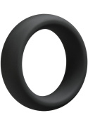 Optimale by Doc Johnson C-Ring, 55 mm, Black