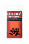 ESP Quick Change Heli Clips - ETQCH00