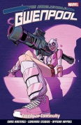 The ##do Not Use##unbelievable Gwenpool,