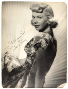 DORIS DAY AUTOGRAPH GLOSSY PHOTO PRINT