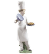 A CAKE FOR YOU Ornament Nao Porcelain By Lladro 2001893