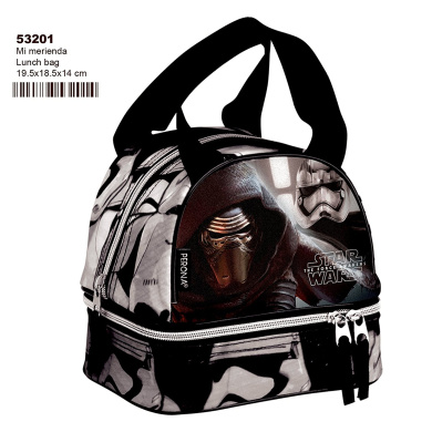 Star Wars Bag black Black