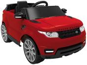 Feber Range Rover Sport 6v.