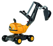 Rolly Toys 42/108/4 Volvo Mobile 360 Degree Excavator