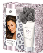 Daisy Fuentes Deluxe Shower Wrap Set