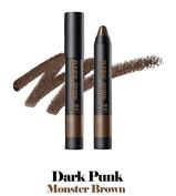 CHOSUNGAH22 Dark Punk 3g 3Color / Eye Crayon / #Monster Brown