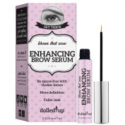 Dolled Up Enhancing Brow Serum