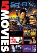 Sci-Fi Cinema: 5 Movies [Region 1]