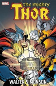 Thor By Walt Simonson Vol. 1