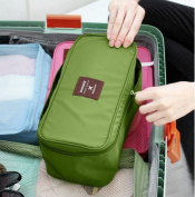 BlueTop Portable Travel Bag Comestic Organiser Small Items Collecting Pouch Case Tote