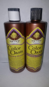 One 'n Only Argan Oil Volumizing Shampoo and Conditioner, 350ml, 2 bottle Set