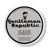 Gentlemen Republic Sleek Grooming Paste Genuine Grooming for Men - 240ml