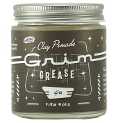 Grim Grease Water Based Firm Hold Clay 120ml