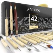 Arteza Pottery & Clay Sculpting Tools