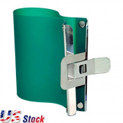 USA Stock - 10 pcs 3D Sublimation 440ml Silicone Mug Wrap for 440ml Mug 3D Rubber Mug Clamps