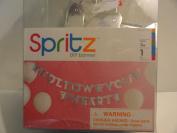 Spritz DIY Banner - Make Your Own Banner