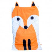 Hiltow Baby Fox Bedding Quilt/Nursery Bedding Quilt