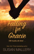 Falling for Gracie [Large Print]