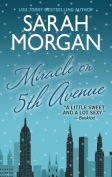 Miracle on 5th Avenue  [Large Print]