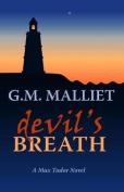 Devil's Breath  [Large Print]