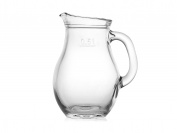 Classic Jug In Table-Glass Drink with Handle 500 Cc.