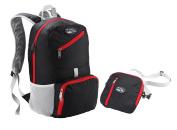 Cabin Max Porto lightweight foldaway packaway backpack