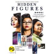 Hidden Figures  [Region 4]