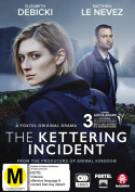 The Kettering Incident [Region 4]