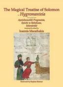 Magical Treatise of Solomon or Hygromanteia