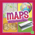 Maps: What You Need to Know (First Facts