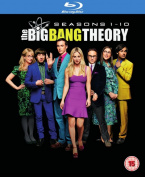 The Big Bang Theory [Blu-ray]
