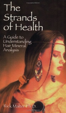 The Strands of Health: A Guide to Understanding Hair Mineral Analysis