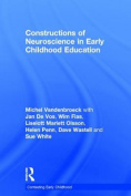 Constructions of Neuroscience in Early Childhood Education
