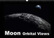 Moon Orbital Views 2018
