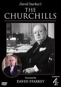 David Starkey's the Churchills [Region 2]