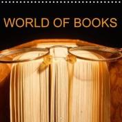 World of Books 2018