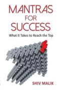 Mantras for Success