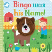Little Me Bingo Was His Name! [Board book]