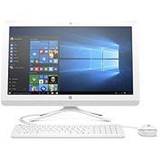 "HP 24-g152a 23.8"" Entertainment All-in-One 23.8"" 1080p FullHD Intel i5-6200U 8GB 2TB DVDRW GT920MX"