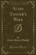 Alain Tanger's Wife