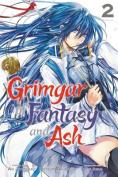 Grimgar of Fantasy and Ash, Vol. 2