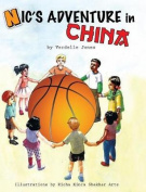 Nic's Adventure in China
