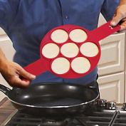 Fantastic Fast & Easy Way to Make Perfect Pancakes