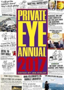 Private Eye Annual: 2017