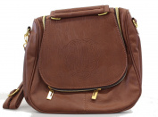 Tan Ladies Handbag