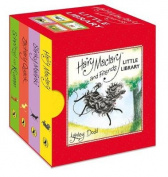 Hairy Maclary and Friends Little Library [Board book]