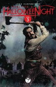 John Carpenter's Tales for a Halloween Night Volume 3