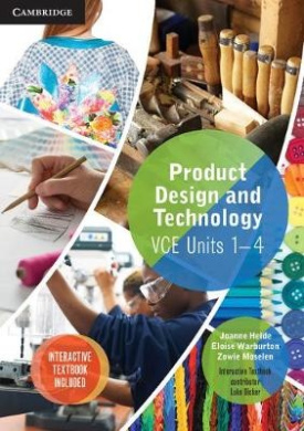 Image result for cambridge product design text