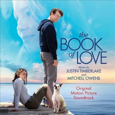 Book of Love [Limited Edition] [180 Gram Vinyl] [Red Vinyl]